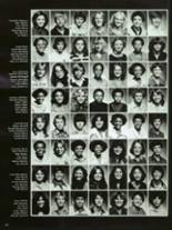 1981 Edgewater High School Yearbook Page 106 & 107