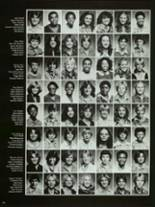 1981 Edgewater High School Yearbook Page 108 & 109