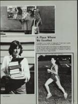 1981 Edgewater High School Yearbook Page 114 & 115