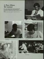 1981 Edgewater High School Yearbook Page 116 & 117