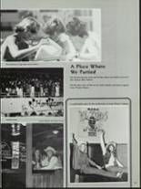 1981 Edgewater High School Yearbook Page 118 & 119