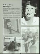 1981 Edgewater High School Yearbook Page 120 & 121
