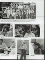 1981 Edgewater High School Yearbook Page 126 & 127