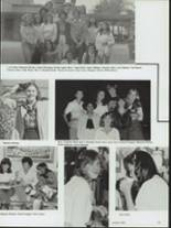 1981 Edgewater High School Yearbook Page 128 & 129