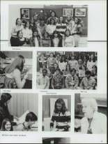 1981 Edgewater High School Yearbook Page 130 & 131