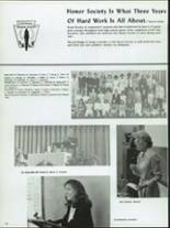 1981 Edgewater High School Yearbook Page 132 & 133