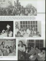 1981 Edgewater High School Yearbook Page 134 & 135