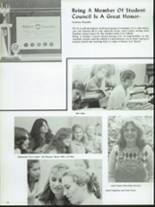 1981 Edgewater High School Yearbook Page 138 & 139