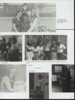 1981 Edgewater High School Yearbook Page 142 & 143