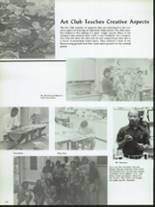 1981 Edgewater High School Yearbook Page 144 & 145
