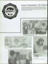 1981 Edgewater High School Yearbook Page 146 & 147