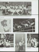 1981 Edgewater High School Yearbook Page 158 & 159