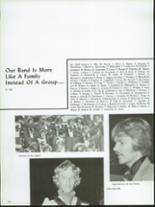 1981 Edgewater High School Yearbook Page 162 & 163