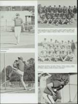 1981 Edgewater High School Yearbook Page 172 & 173