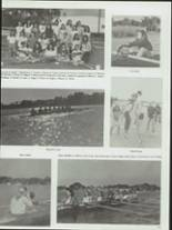 1981 Edgewater High School Yearbook Page 176 & 177