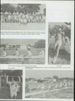 1981 Edgewater High School Yearbook Page 178 & 179