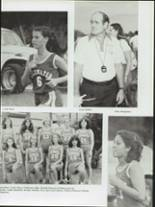 1981 Edgewater High School Yearbook Page 186 & 187