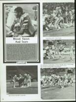 1981 Edgewater High School Yearbook Page 190 & 191
