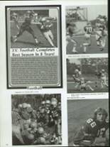 1981 Edgewater High School Yearbook Page 194 & 195