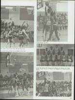 1981 Edgewater High School Yearbook Page 198 & 199