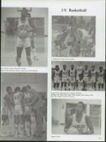 1981 Edgewater High School Yearbook Page 200 & 201