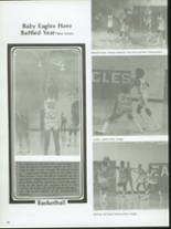 1981 Edgewater High School Yearbook Page 202 & 203