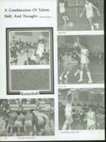 1981 Edgewater High School Yearbook Page 204 & 205