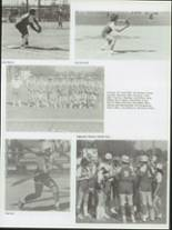 1981 Edgewater High School Yearbook Page 206 & 207