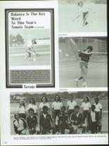1981 Edgewater High School Yearbook Page 208 & 209