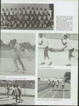 1981 Edgewater High School Yearbook Page 210 & 211