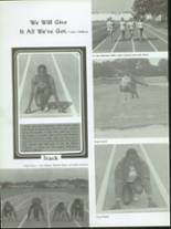 1981 Edgewater High School Yearbook Page 212 & 213