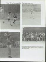 1981 Edgewater High School Yearbook Page 216 & 217