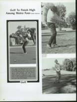 1981 Edgewater High School Yearbook Page 220 & 221