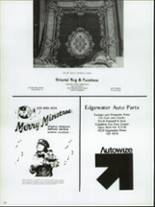 1981 Edgewater High School Yearbook Page 232 & 233