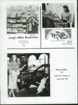 1981 Edgewater High School Yearbook Page 236 & 237