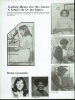 1981 Edgewater High School Yearbook Page 250 & 251