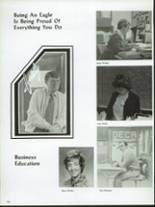 1981 Edgewater High School Yearbook Page 252 & 253