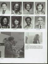 1981 Edgewater High School Yearbook Page 256 & 257