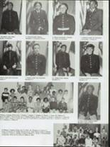 1981 Edgewater High School Yearbook Page 258 & 259