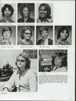 1981 Edgewater High School Yearbook Page 260 & 261