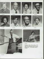 1981 Edgewater High School Yearbook Page 264 & 265