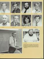 1981 Edgewater High School Yearbook Page 266 & 267