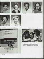 1981 Edgewater High School Yearbook Page 268 & 269