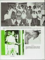 1981 Edgewater High School Yearbook Page 282 & 283