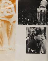 1974 Bear Creek High School Yearbook Page 12 & 13