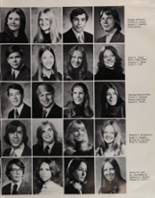 1974 Bear Creek High School Yearbook Page 22 & 23