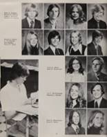 1974 Bear Creek High School Yearbook Page 24 & 25