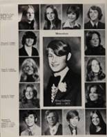 1974 Bear Creek High School Yearbook Page 34 & 35