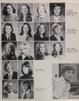 1974 Bear Creek High School Yearbook Page 36 & 37