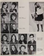 1974 Bear Creek High School Yearbook Page 44 & 45